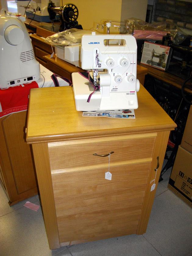 Antigua casa cap fundada en 1920 quienes somos for Mesa para maquina de coser